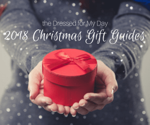 Christmas 2018 Gift Guides