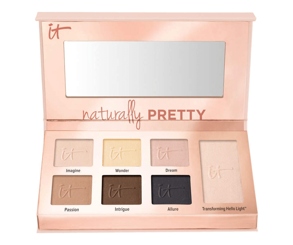 Best Beauty Buys of 2018 eye shadow