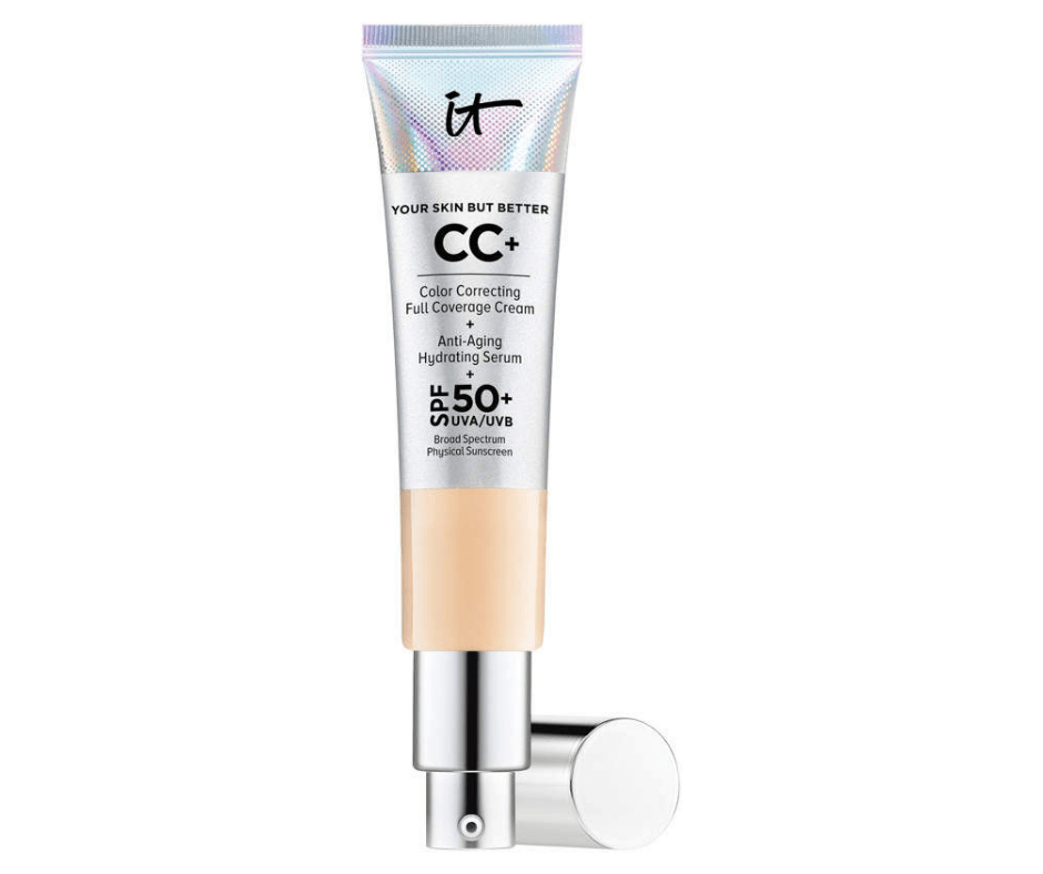 Best Beauty Buys of 2018 foundation