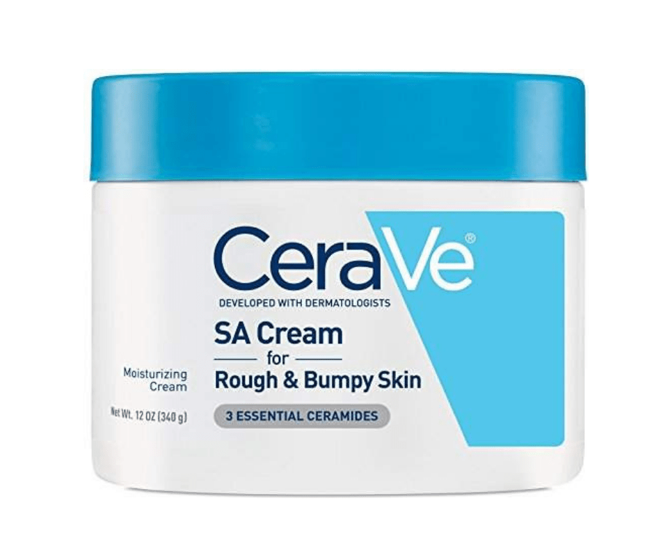 January Favorites CeraVe