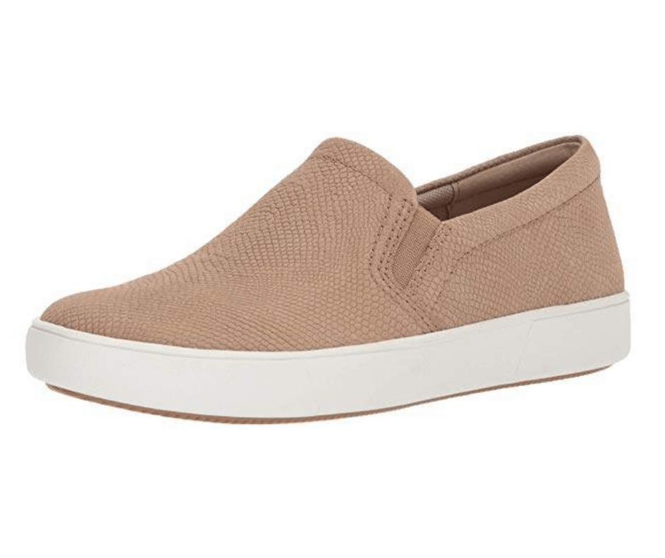 January Favorites Naturalizer Sneakers
