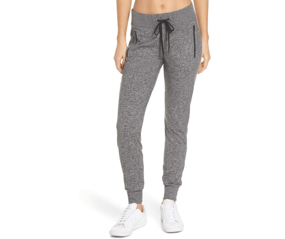 January Favorites Zella Joggers