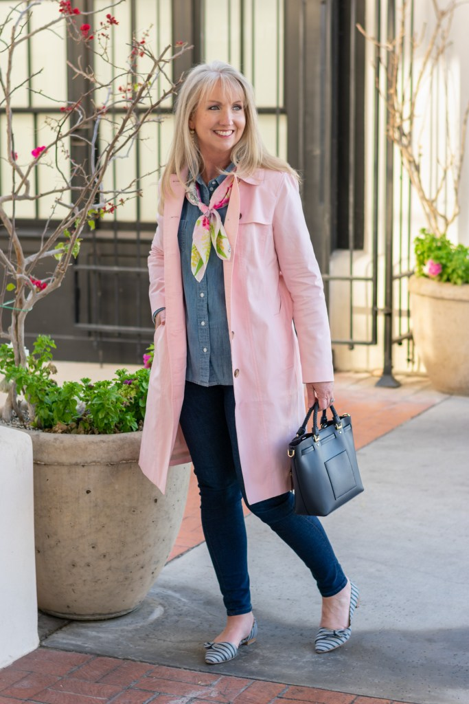 Spring completer Pieces - Trench Coats