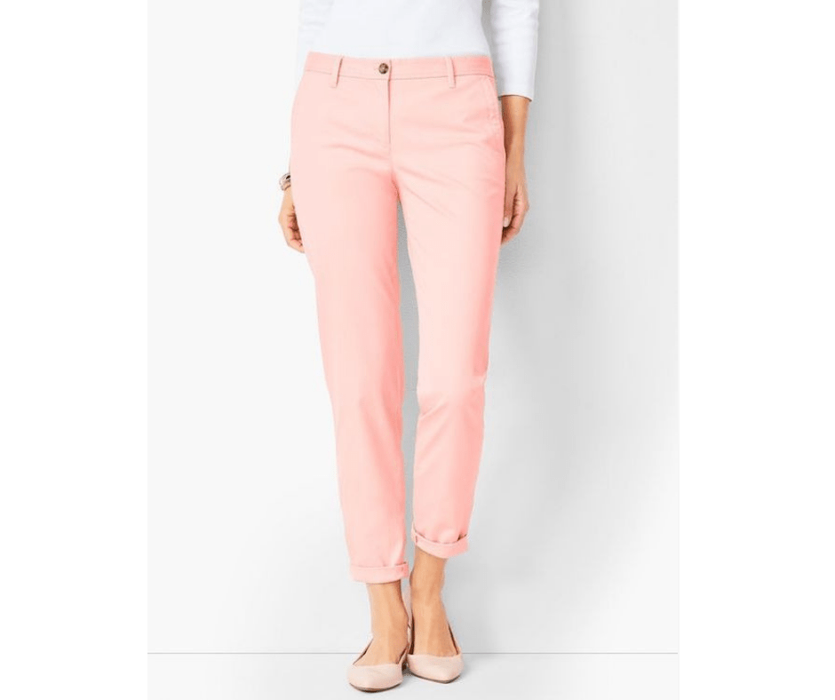 March Favorites Chinos