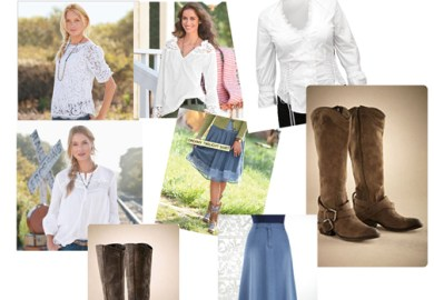 What To Wear To A Western Themed Wedding Dressed Her