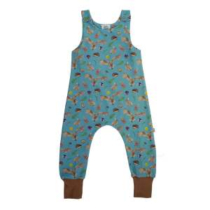 Blue-Country-Dungarees