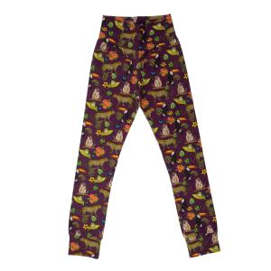 Purple-Rainforest-Leggings