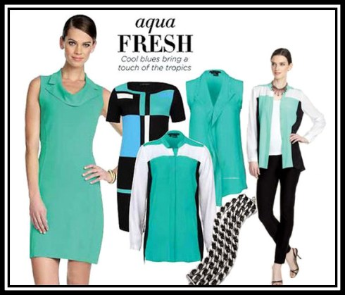 SP14 Trends Aqua Fresh