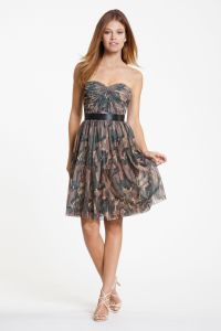 Camo Prom Dresses | Dressed Up Girl