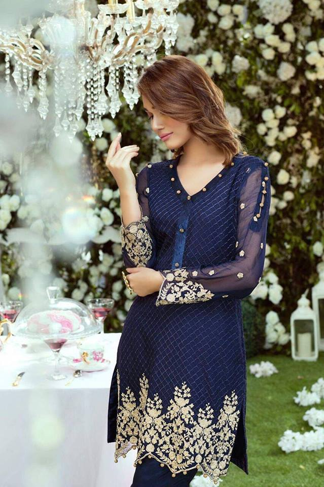 Hina Altaf New Dress 2018  Pakistani Dresses Marketplace