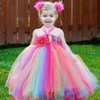 Baby Girl Birthday Party Dresses