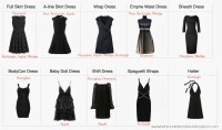 Dress Styles For Petite Figures : For Beautiful Ladies ...