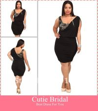 Sexy Plus Size Party Dresses_Plus Size Dresses_dressesss