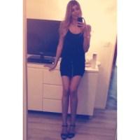 Tall Girl Short Dress : Spring Style