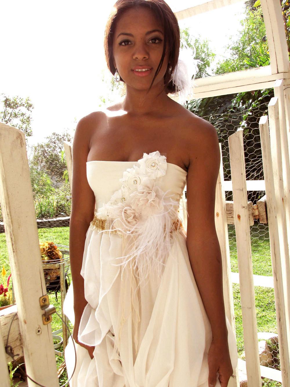 NonTraditional Wedding Dresses  shopping for dresses