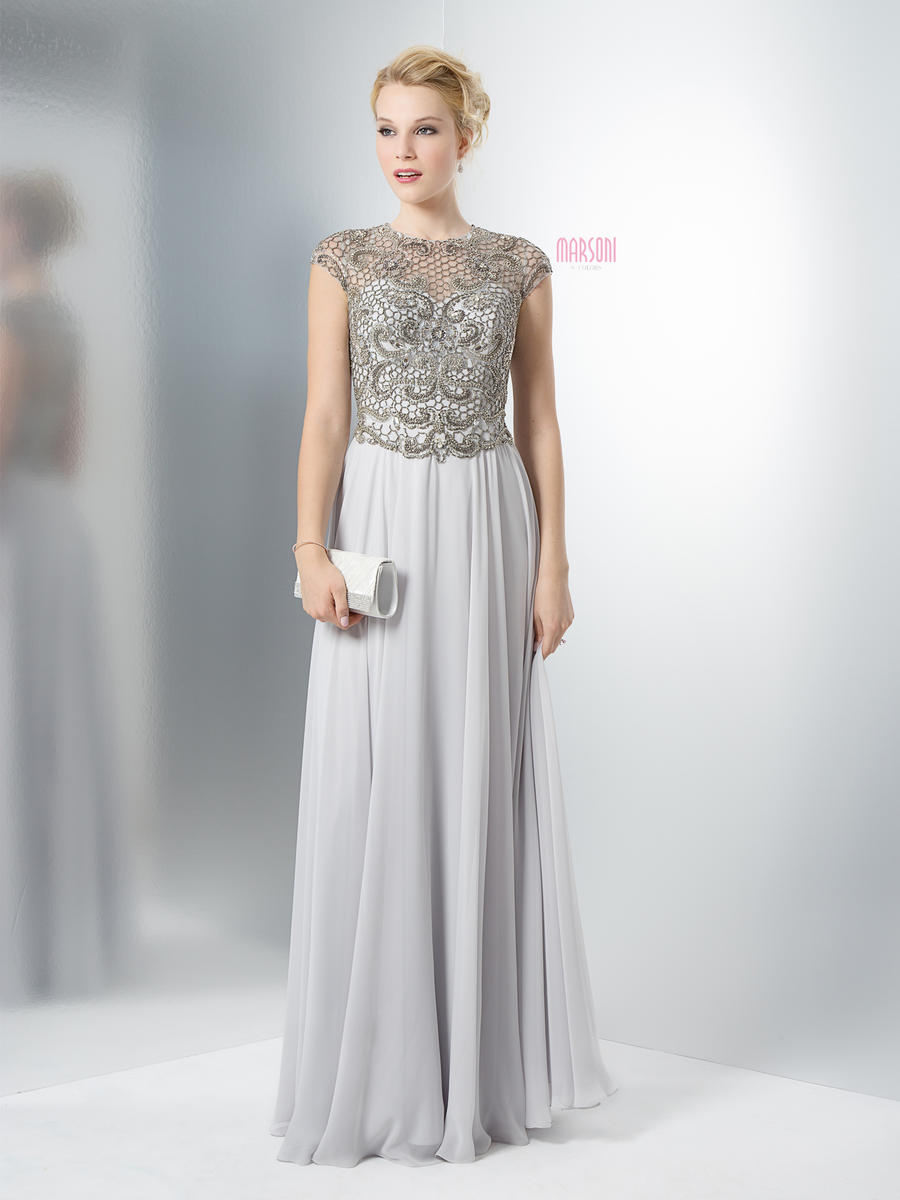m123 Marsoni by Colors  Dresses by Russo Boston