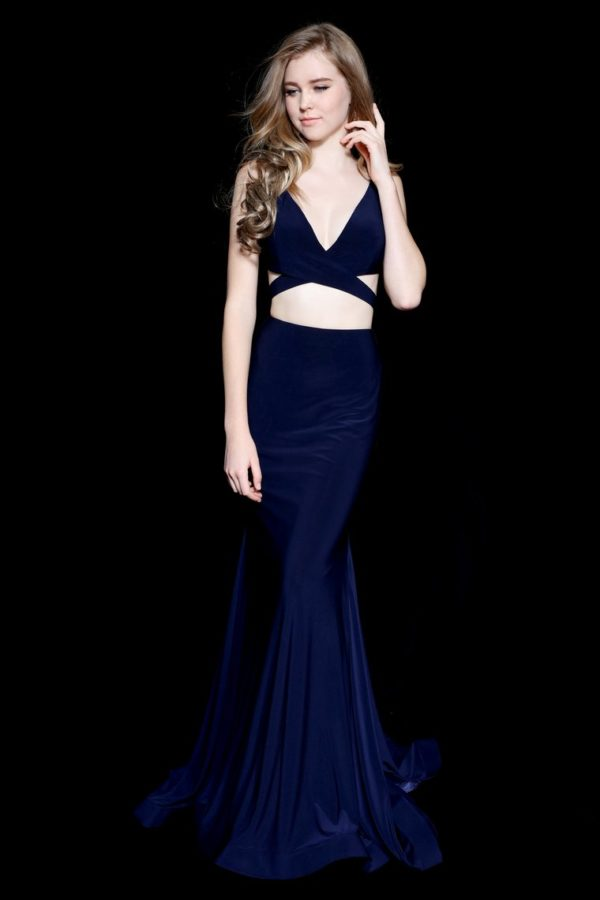 528 Jessica Angel  Dresses by Russo Boston