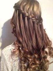 modern hairstyles girls 2018