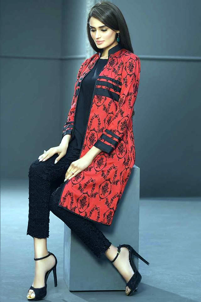 Pakistani & Indian Party Dresses for Women 2017 Outfits ...