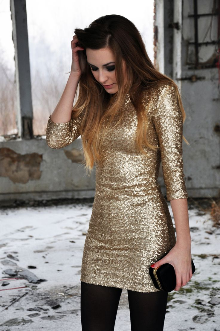 Christmas Wedding Guest Outfits
