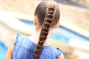 eid hairstyles girls 2018