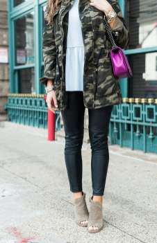 Badass leather clothes for women (013) | fashion