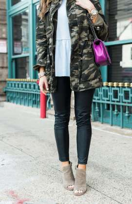 Badass leather clothes for women (013)   fashion