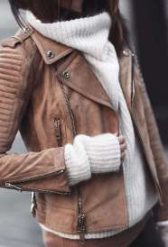 Badass leather clothes for women (055)   fashion