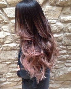 Colorful pink hairstyles (27)