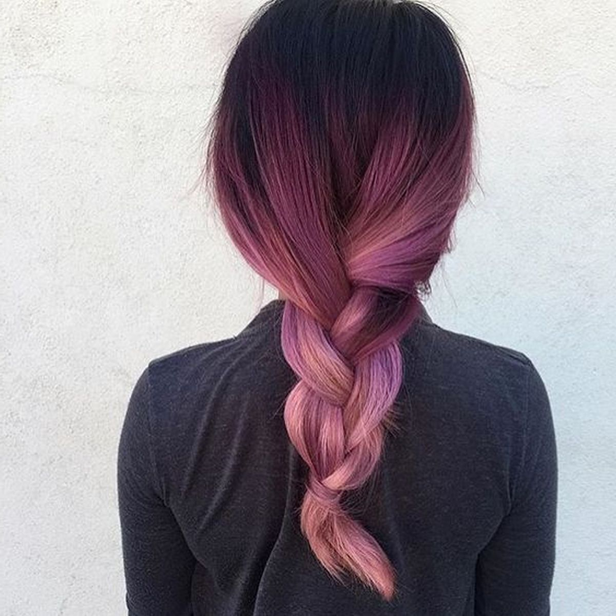 Colorful Pink Hairstyles (29) • DressFitMe
