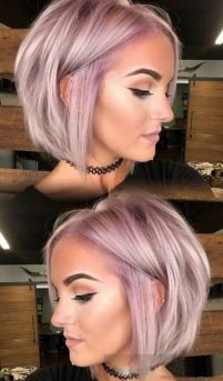 Colorful pink hairstyles (39)