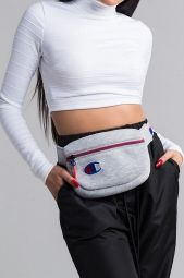 CHAMPION LOGO FANNY PACK