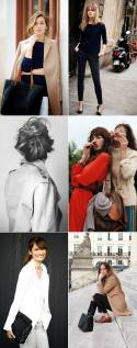 French street style looks (01) | fashion