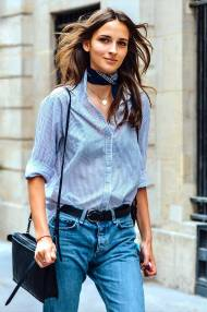 French street style looks (07) | fashion