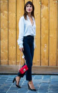 French street style looks (11)   fashion