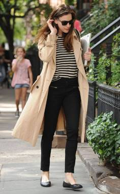 French street style looks (12) | fashion