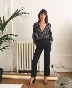 French street style looks (31)   fashion