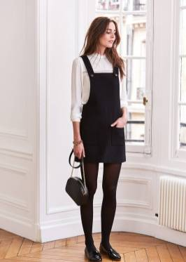 French street style looks (46)   fashion