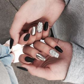 Gorgeous nail art designs (17)