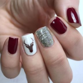 Gorgeous nail art designs (2)