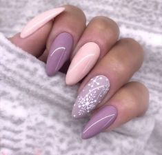 Gorgeous nail art designs (30)