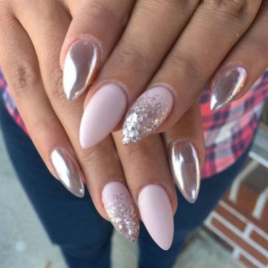 Gorgeous nail art designs (35)