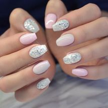 Gorgeous nail art designs (41)