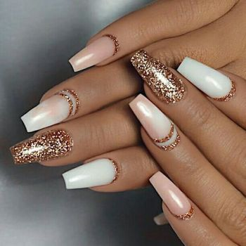 Gorgeous nail art designs (47)