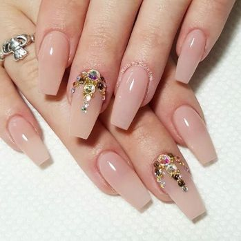 Gorgeous nail art designs (8)