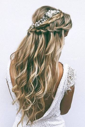 Hairstyles diy and tutorial for all hair lengths 048   fashion