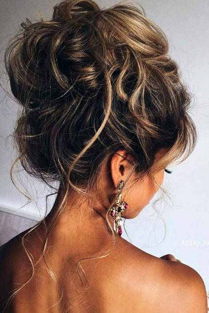 Hairstyles diy and tutorial for all hair lengths 054   fashion