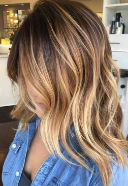 Hairstyles diy and tutorial for all hair lengths 056   fashion