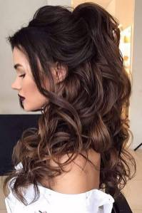 Hairstyles diy and tutorial for all hair lengths 060 | fashion