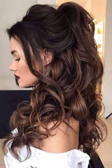 Hairstyles diy and tutorial for all hair lengths 060   fashion